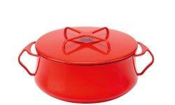 dansk-kobenstyle-casserole-red