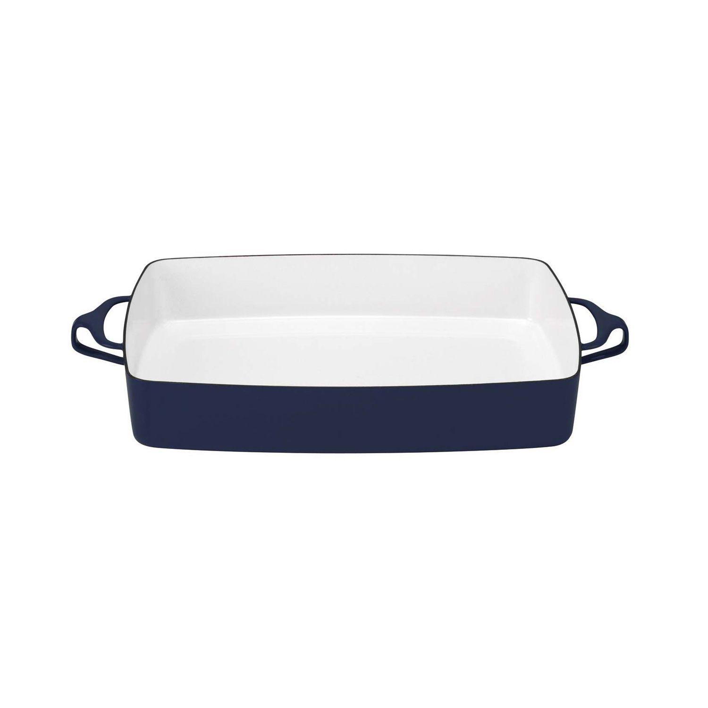 Dansk® Kobenstyle ovenschaal blauw