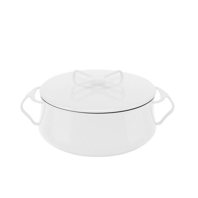Dansk® Kobenstyle casserole wit